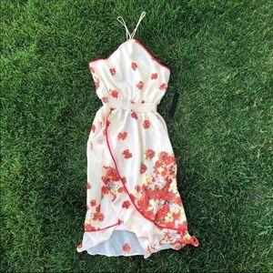 House of Harlow 1960 x Revolve   Baye midi dress